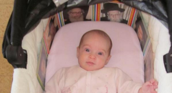 Baby girl killed today in Israel by Hamas Silwan terrorist was American. Parents waited 13 years to have a child. http://t.co/LXOiH2P5by