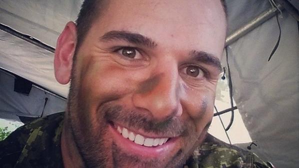 Ottawa shooting: Nathan Cirillo, reservist from Hamilton, killed in attack http://t.co/cUzepktlxx http://t.co/hqR6R0q9jl