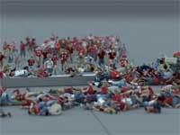 Hilarious CGI Simulation of Crowds of People Falling Over http://t.co/gBBcc1kIEr http://t.co/sDfcLdkBfu