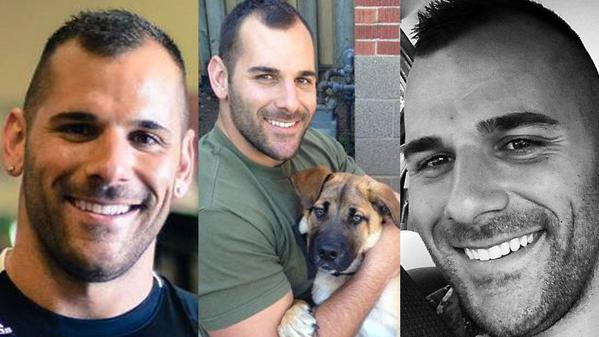 Condolences pour in for family of Cpl. Nathan Cirillo, killed in #OttawaShooting http://t.co/EwHwozM3TU http://t.co/KWWGZLJT0b