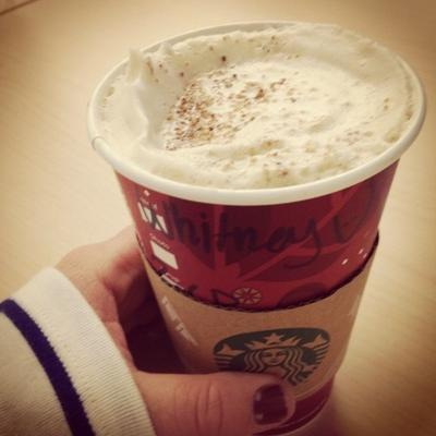 Watch out, PSL: Starbucks' new Chestnut Praline Latte hits stores Nov. 12 http://t.co/LeW3qspWHc http://t.co/vsvdyv6FLX