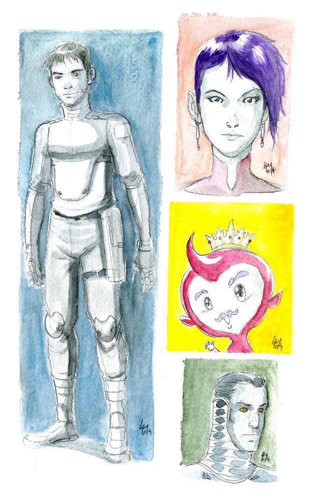 Arte de Rafael Lam - Ilustras! - Página 16 B0lmiL7CAAAu7Rw