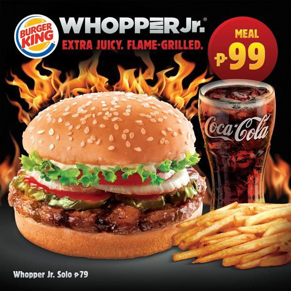Burger king phils on twitter dontmakedo make it a for Phil s fish grill