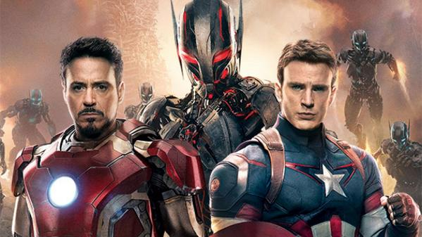 The Avengers: Age of Ultron trailer has officially been released! This is not a drill! http://t.co/J4it4ka7iu http://t.co/qSHbqLmXqO