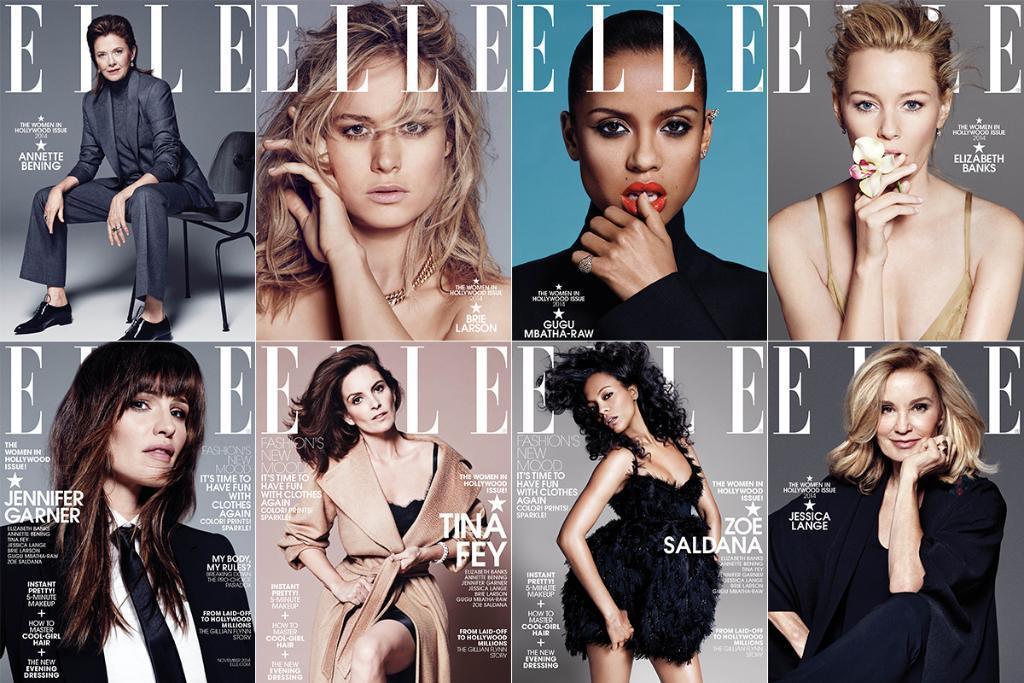 The #ELLEWIH share the story of their first times: http://t.co/NO7A9AP78C http://t.co/X43cXTDNB8