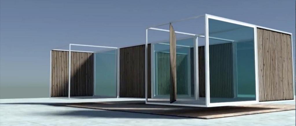 Samsung just built an instantly rearrangeable home with rooms on hinges http://t.co/Vixj9eqra7 http://t.co/pKcYmCKwrf