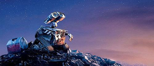 What If Wall-E Was A Christopher Nolan Movie? http://t.co/eB9jYDvWWP http://t.co/9z2eOhQNRW
