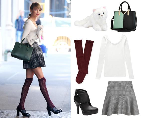 Dressing up like Taylor Swift for Halloween is our favorite non-costume: http://t.co/Rx9Vjc8Ncj http://t.co/idySTTH4O7