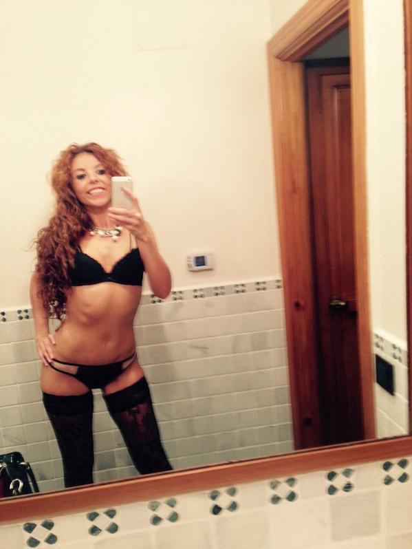 Bianca Resa Nude Photos 53