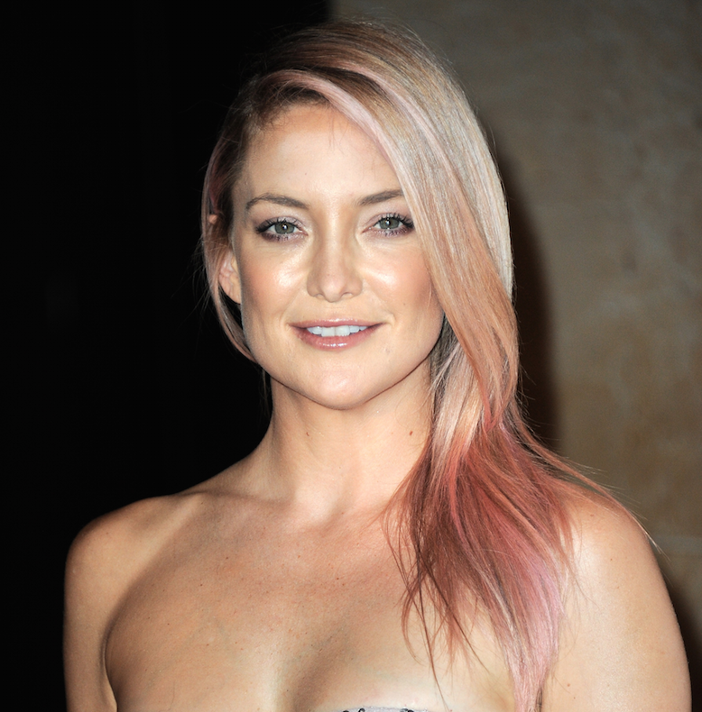 How to get rose gold hair like Kate Hudson http://t.co/tg7rPhS464 http://t.co/2uSusuuQaW
