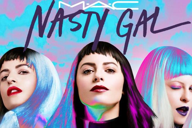 MAC Cosmetics' latest collection is nasty cool: http://t.co/4tfXMojvex http://t.co/2bMt8LYdYd