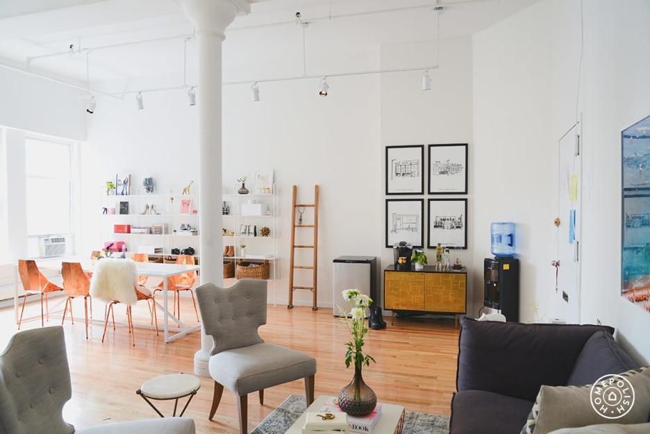Cue major interior design envy courtesy of @Homepolish and @ManRepeller http://t.co/yG1uqVPxpY http://t.co/dyCHFahbiv