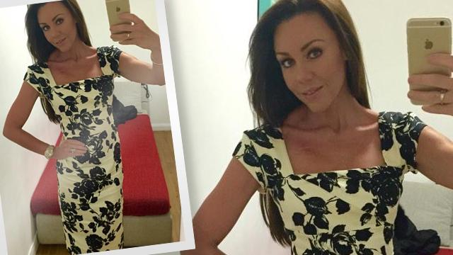 RT @ITVLorraine: .@wonderwomanshel's here for our #BinYourBra finale - looking fab as ever! Get her style here: http://t.co/FyZ1vy7565 http…