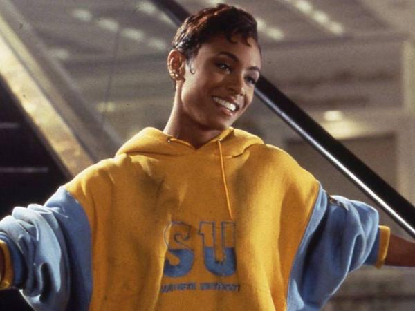 Southern University On Twitter Tbt Of Jada Pinkett Smith