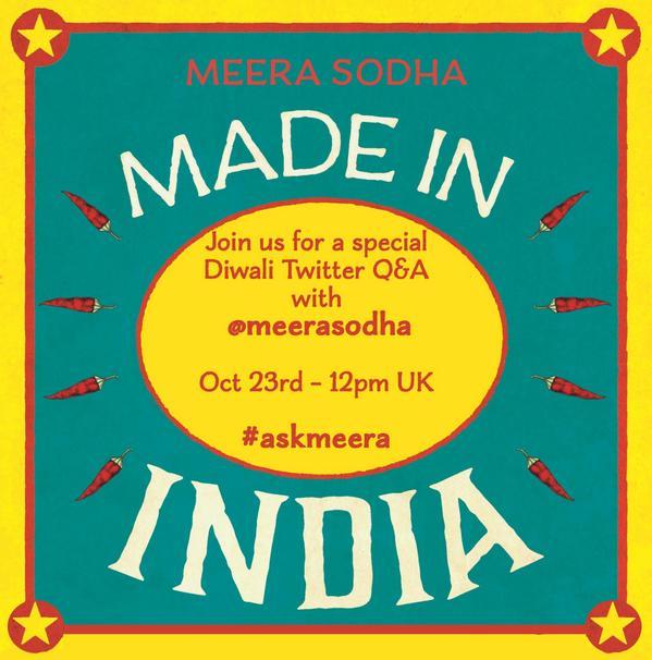 Thumbnail for Penguin Meets: Meera Sodha