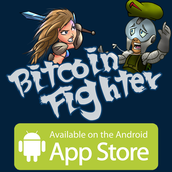 bitcoin fighter