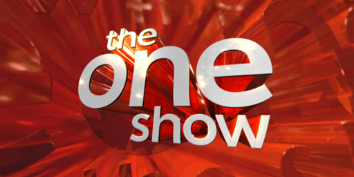 RT @BradleyWalsh: On @BBCOne's One Show at 7pm with hosts @MissAlexjones and @richardosman http://t.co/v1pQ0C99lY