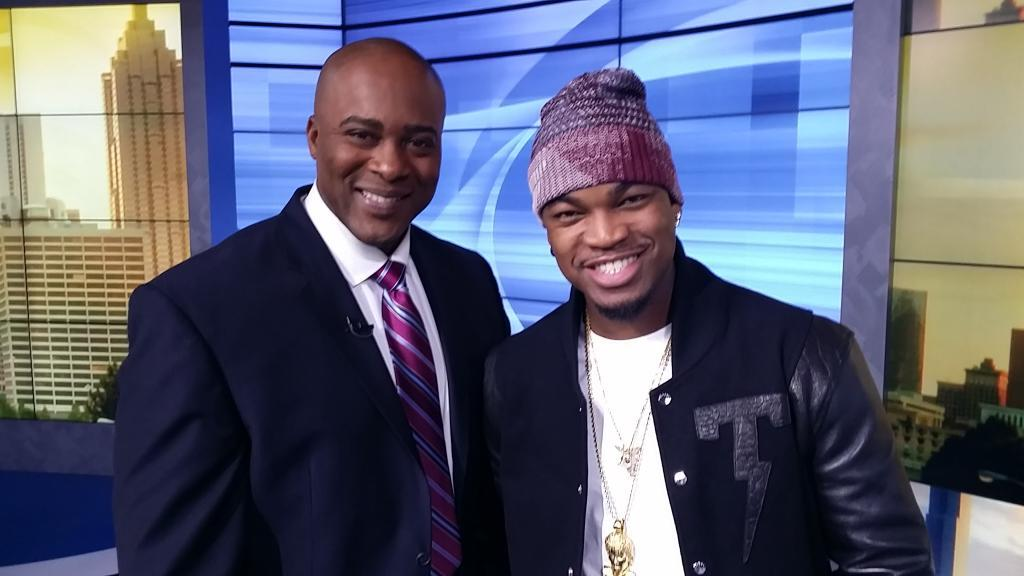 RT @Fox5Will: True All Stars @NeYoCompound and @RonGantFOX5 ! http://t.co/OhvApjssg5