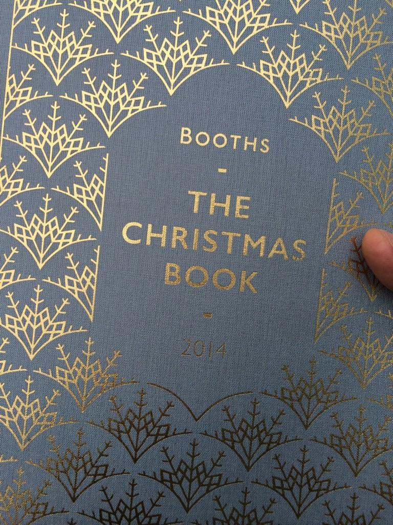 Excited to be looking through this...@BoothsCountry Sam http://t.co/qddjHJBb5I
