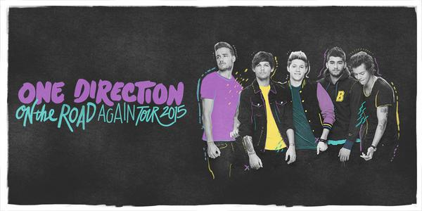 We're giving away tix to #OnTheRoadAgain1D! RT for a chance at #LiveNationTix! #Sweeps (http://t.co/9LjCWgvXI0)US,13+ http://t.co/MhdbdFFBeM