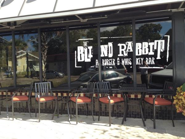 The Blind Rabbit On Twitter Starting Today At The Blind Rabbit