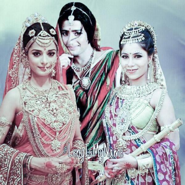 subhadra and draupadi relationship