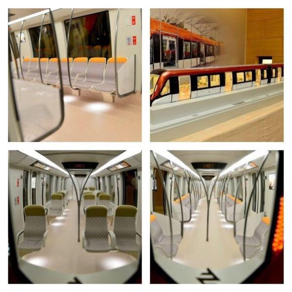 RIYADH L Mass Transit Developments