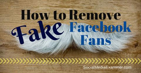 How (and Why) to Remove Fake Facebook Fans http://t.co/8c7Bwp1FcA http://t.co/VLzLpu5GWd