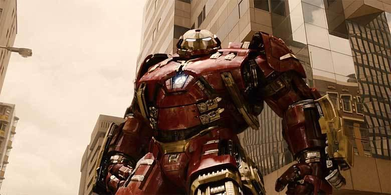 It's Here, The Official 'Avengers: Age Of Ultron' Teaser Trailer Is Released—Watch It Now http://t.co/7l4kD8YAQM http://t.co/0zvV5SpBUT