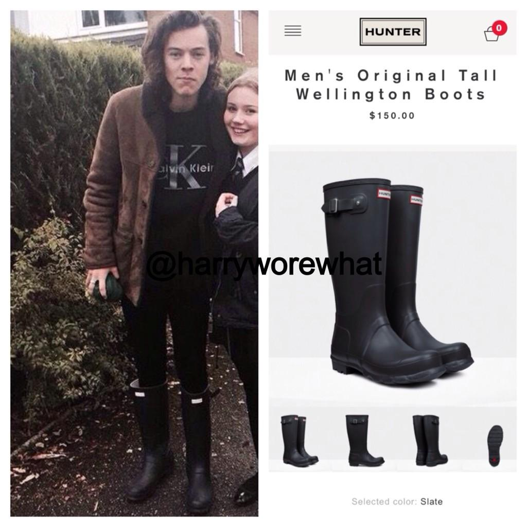 c63eb788177 Harry Wore What on Twitter