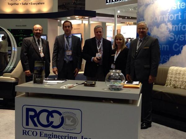 RCO Engineering Inc. (@rcoeng) | Twitter