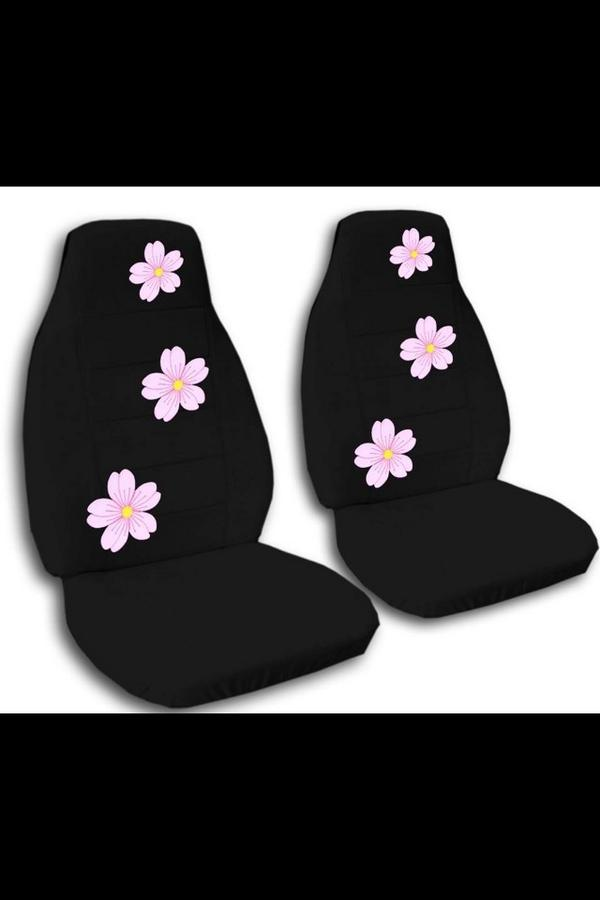 Designcovers on twitter pink daisy car seat covers available for designcovers on twitter pink daisy car seat covers available for purchase at httptgrdw5cexko daisys custominterior cars love mightylinksfo