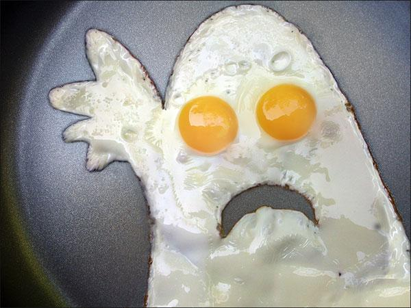 """@GhouliaChilds: Paranormal EGGtivity http://t.co/uR5deNi8gL"" Good one, #fiend! Missed this..."