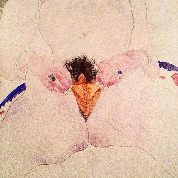 Marilyn monroe clitoris