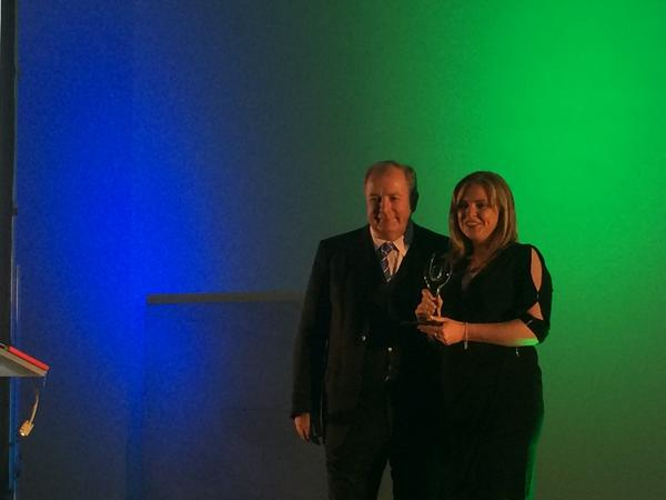 .@Tweetinggoddess wins BOI #startupheroaward WELL DONE Sam :-) @BOIbusiness BOIStartupAwards http://t.co/1DsxV5yuDp""