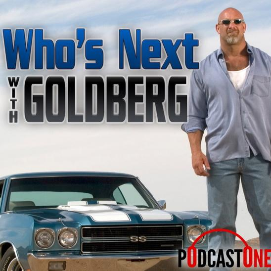 Just subscribed to @Goldberg Podcast Check out this great Podcast: https://t.co/CpXKI5w4FJ http://t.co/V47GfiLtvk