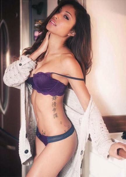 Janey B nude 29