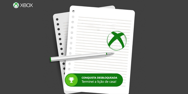 """Posso jogar Xbox agora, mãe?"" #WhyIGame http://t.co/o7FY1VFnBp http://t.co/aHgCnn7bxr"