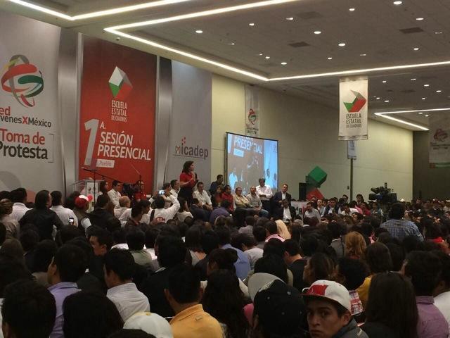 Gobierno de Puebla no ha cumplido recomendaciones de la CNDH: Ivonne Ortega