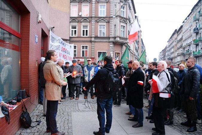 Героизация УПА: польское правительство против своего народа