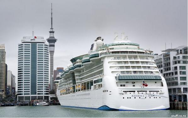 Cruising in Auckland is must-do activity to appreciate this wonderful harbor city. Hhttp://bit.ly/1oiYr0 http://t.co/Ijw47HYfYa