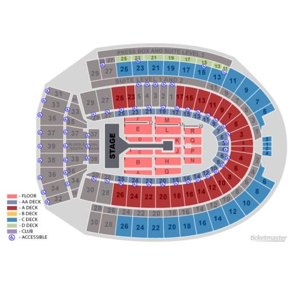 Ticketmaster Seating Chart Nationwide Arena Brokeasshome Com