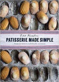 Fancy winning a copy of my new book #PatisserieMadeSimple simply follow me and RT this! Competition closes 26/10 http://t.co/DHlbHl5cjS