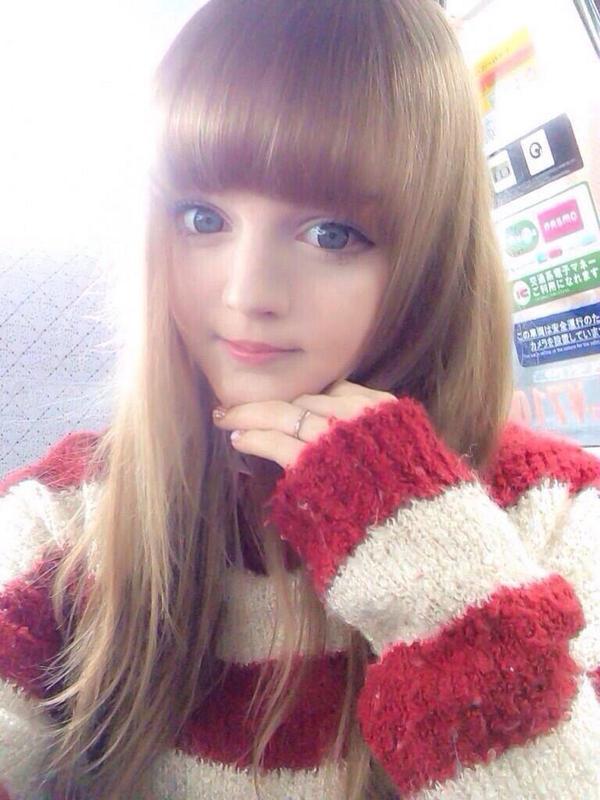 リアルバービー人形で日本語ぺらぺらなダコタローズちゃんが可愛いすぎる画像まとめ