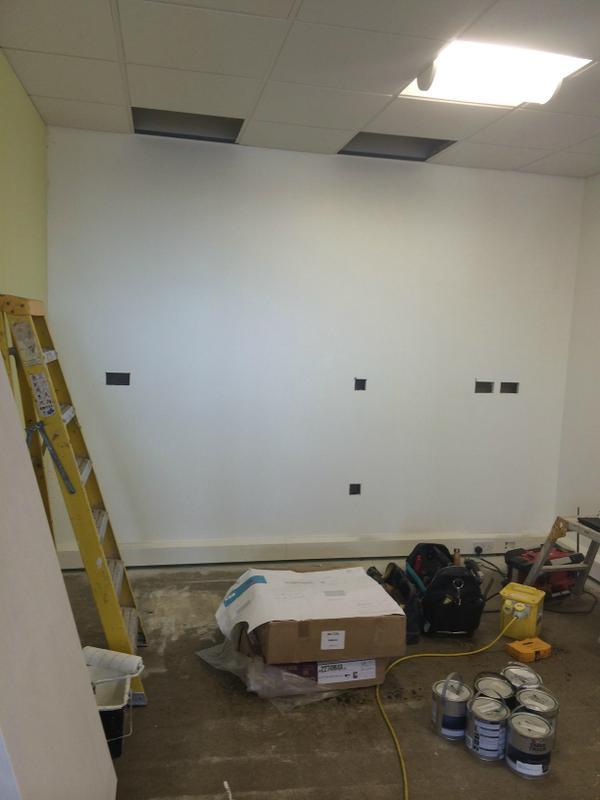 Amd Contractors On Twitter New Reed Offices In Bristol Construction Reedcouk Reedglobal Office Refurbishment Http T Co Zglmbttu6b