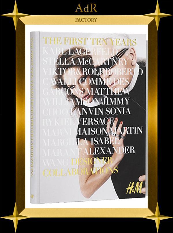 The First Ten Years of H&M in a book! @hm > http://t.co/YnUfEGIitm http://t.co/wTTSuZOvY6