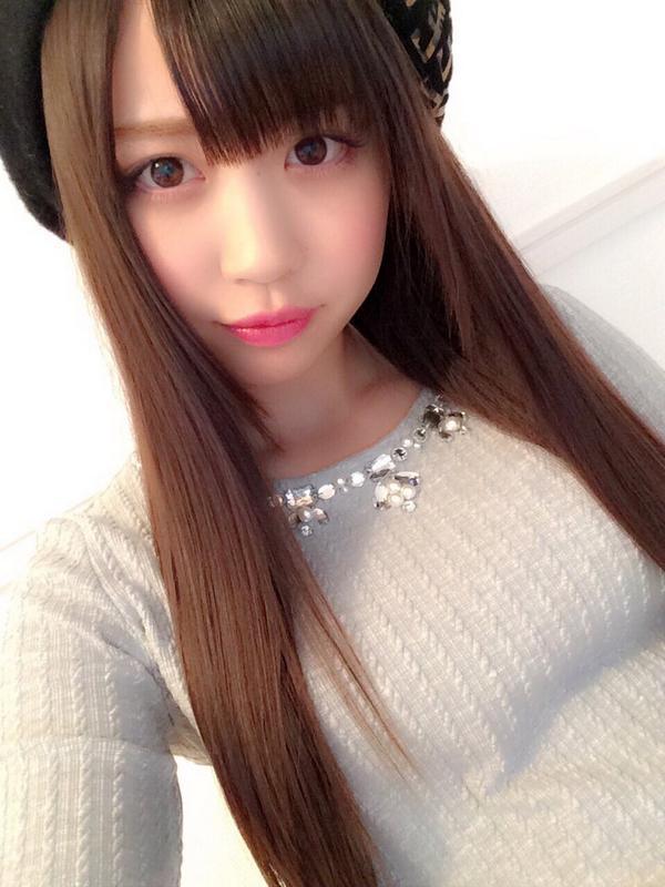 新木さくら(LinQ) @ZeppFukuoka2...