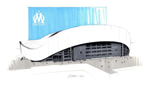 Olympique De Marseille On Twitter Merci à Alr 2591 Pour