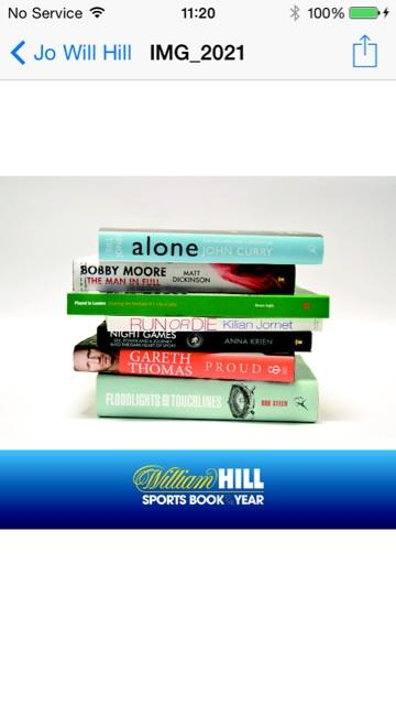 Here they are @WillHillBet http://t.co/djPMyWcnQu