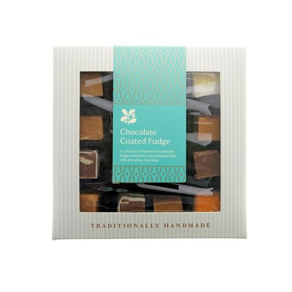 #WIN chocolate coated fudge. Follow + RT before 5pm on Sun 26 Oct to enter. Happy weekend all :) http://t.co/kpwl64W1Oo
